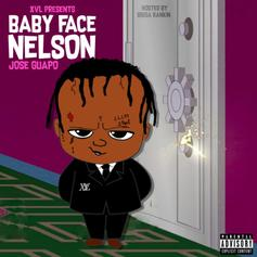 "何塞·瓜波 Is Back As ""Baby Face Nelson"" On His New Project"
