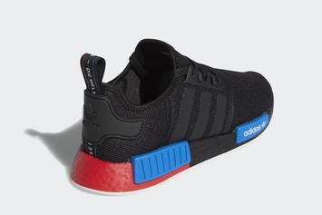 adidas nmd r1Receives Alternate OG Colorway: Official Photos