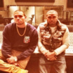 Chris Brown & Nas Working Together