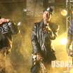 "BTS Photos: Video Shoot For Tyga's ""Rack City (Remix)"" Feat. Young Jeezy & T.I."