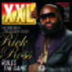 Rick Ross Cover XXL