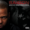 """Cover Art Revealed For Saigon's """"Bread and Circuses"""""""