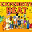 Loe Pesci - Expensive Heat Vol. 1