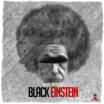 Black Einstein