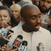 """Watch The New Trailer For Tupac Biopic """"All Eyez On Me"""""""