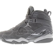 """Cool Grey"" Air Jordan 8 First Images Revealed"