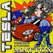 """Matt Ox Swerves Off In A """"Tesla"""" On His New Track"""