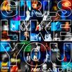 """Cardi B Joins Maroon 5 On Upgraded Version Of """"Girls Like You"""""""