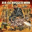 "R.A. The Rugged Man Taps Ghostface Killah, Masta Killa, & Kool G Rap On ""Dragon Fire"""