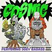 """Denzel Curry & Kenny Beats Give Remix To """"Cosmic.m4a"""" With Joey Bada$$ & The Alchemist"""