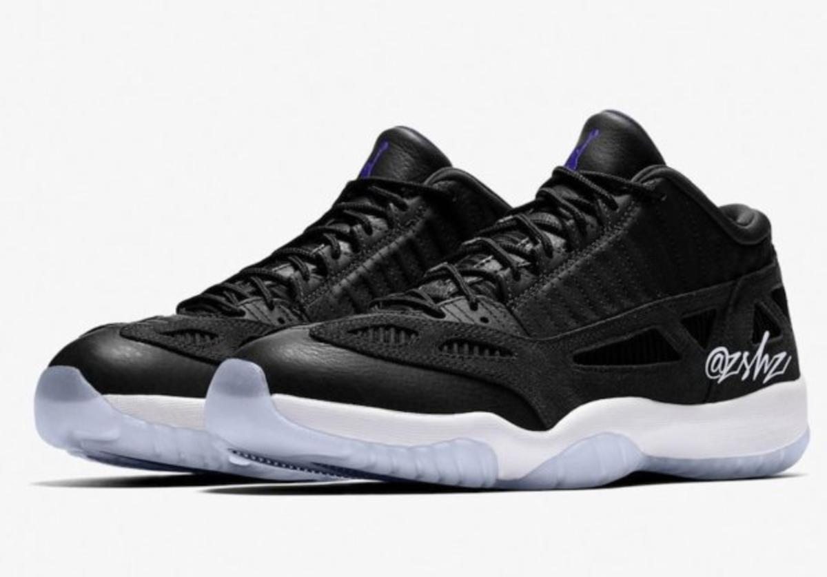 AJ11 Low IE Space Jam