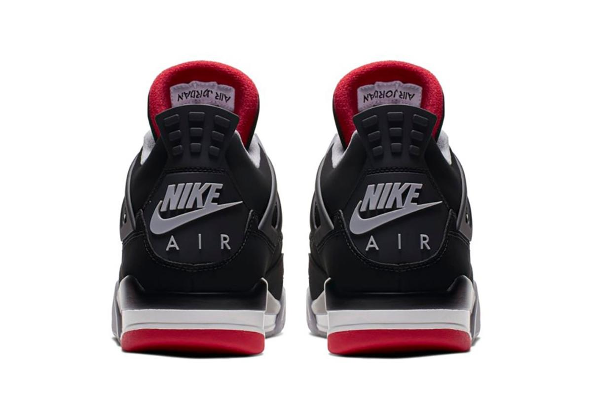 Bred 4s