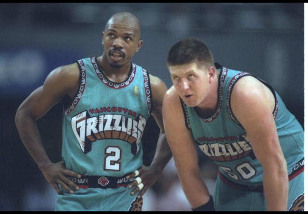 Greg Anthony x Reeves