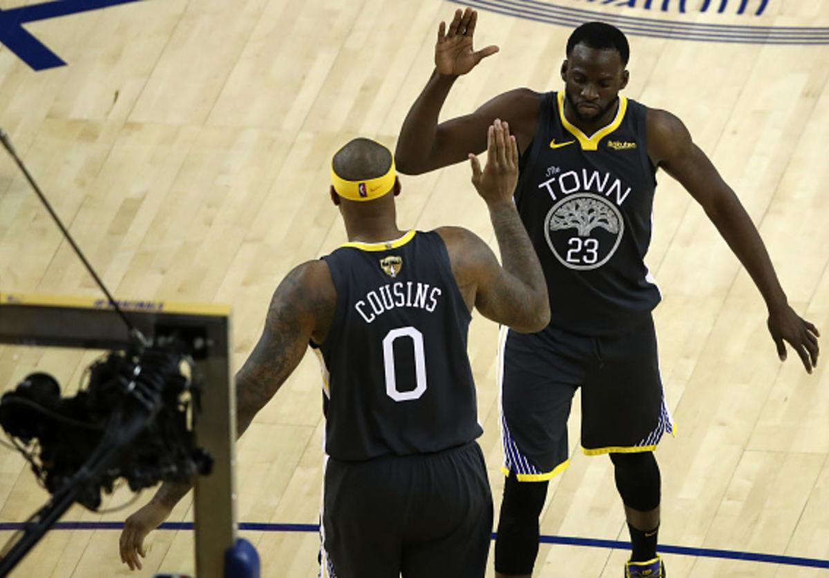 Boogie x Dray