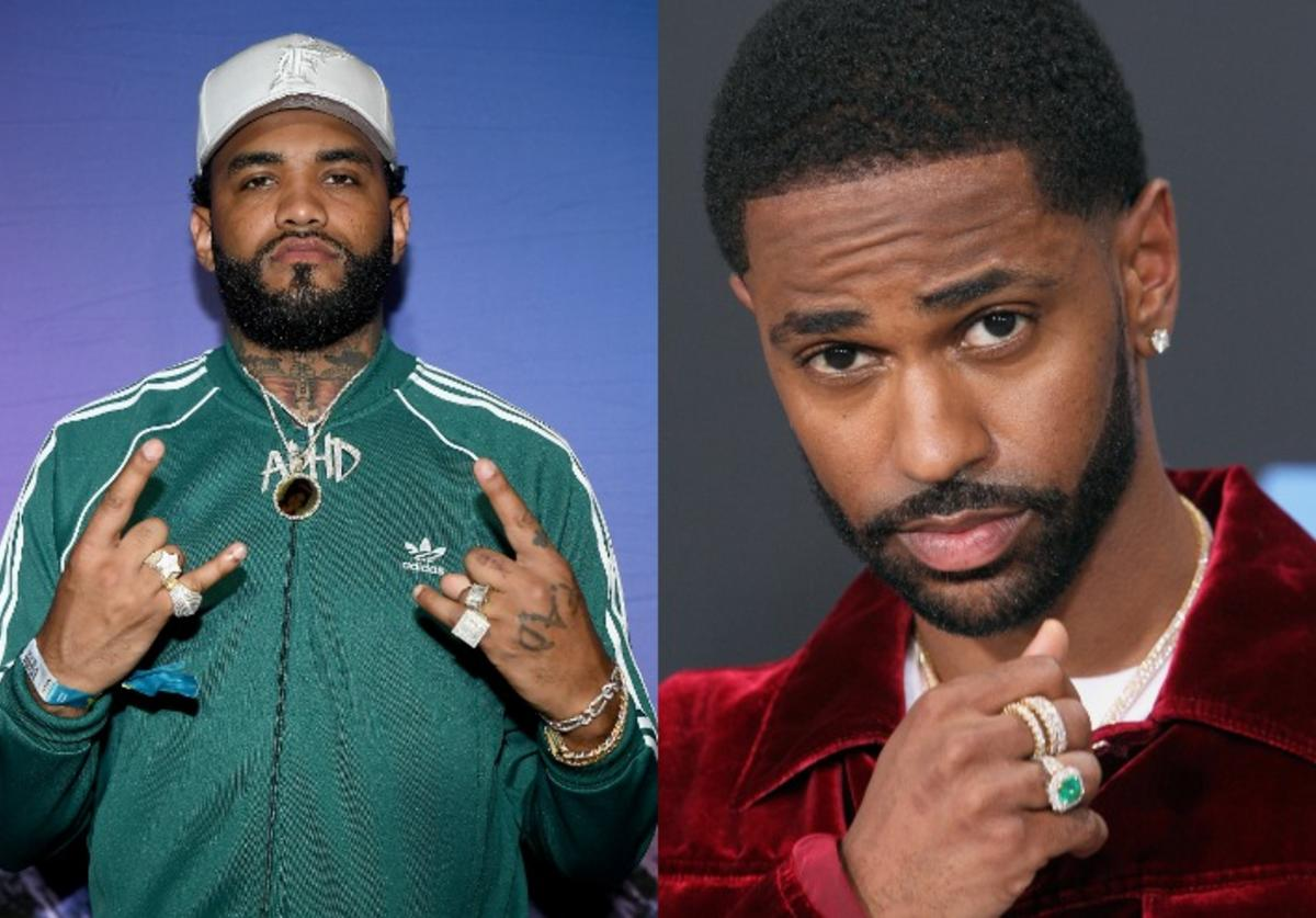 Joyner Lucas & Big Sean