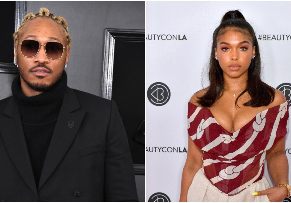 Future x Lori Harvey