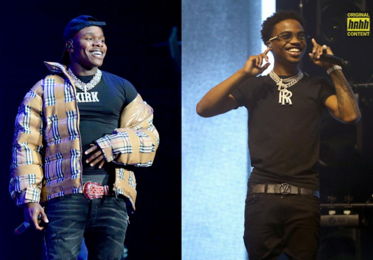 Roddy Ricch & DaBaby are Grammy-nominated.