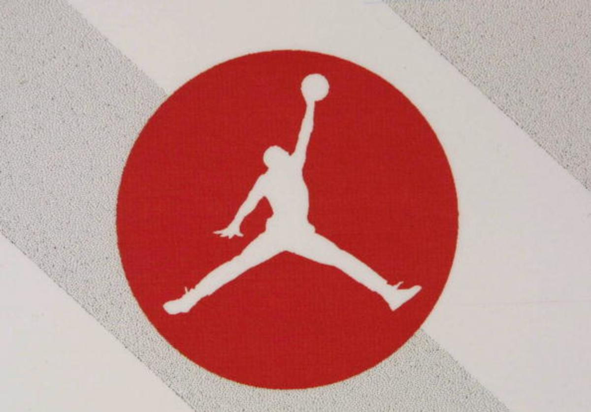 Red Cement Jordan Xbox Console