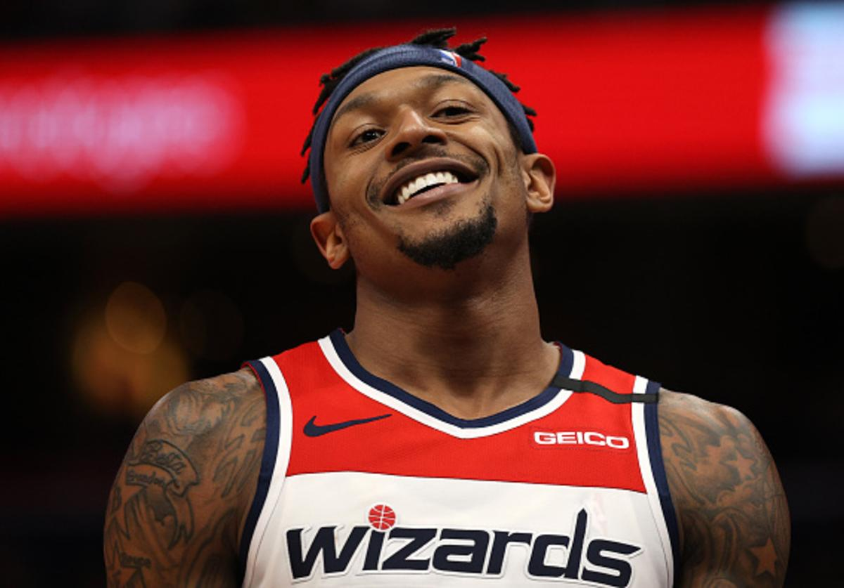 Bradley Beal, All Star snub