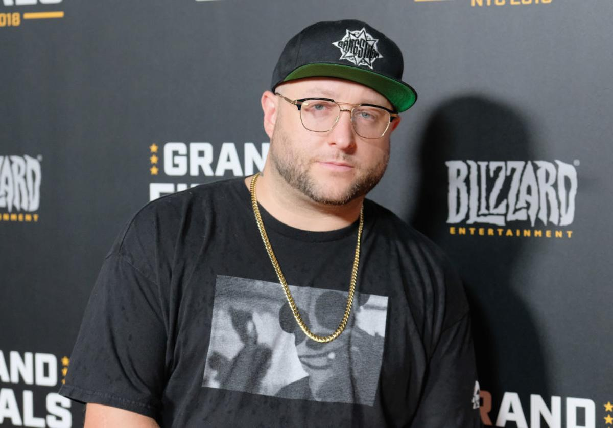 Statik Selektah New Album