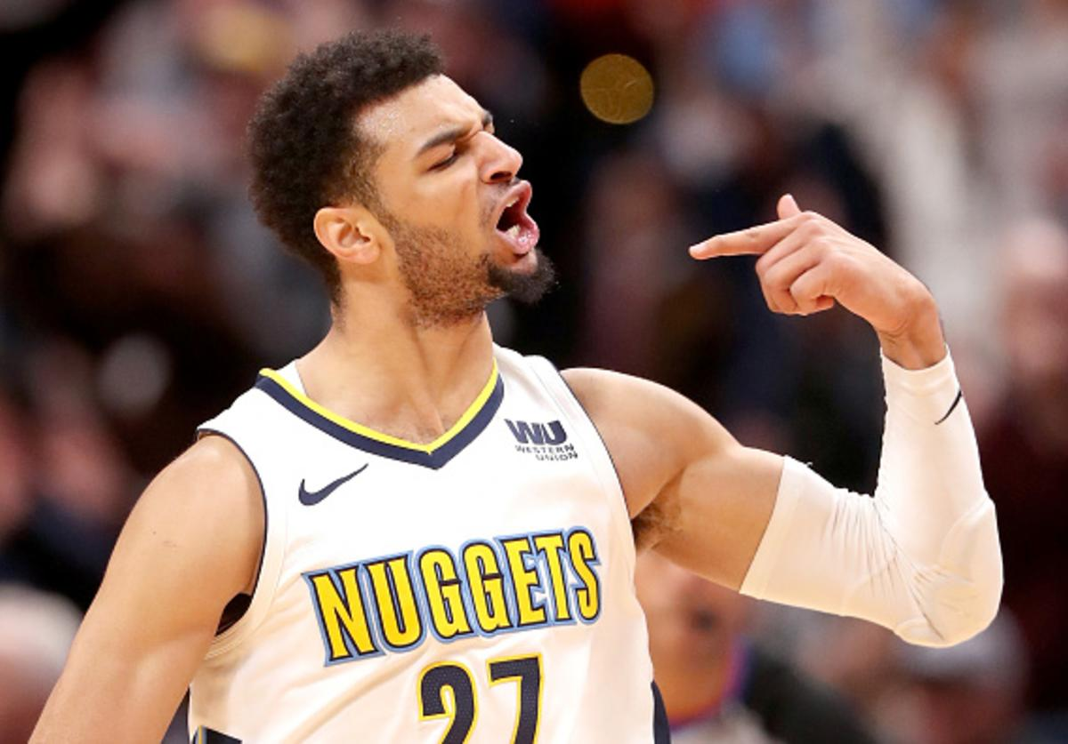Jamal Murray, Nuggets