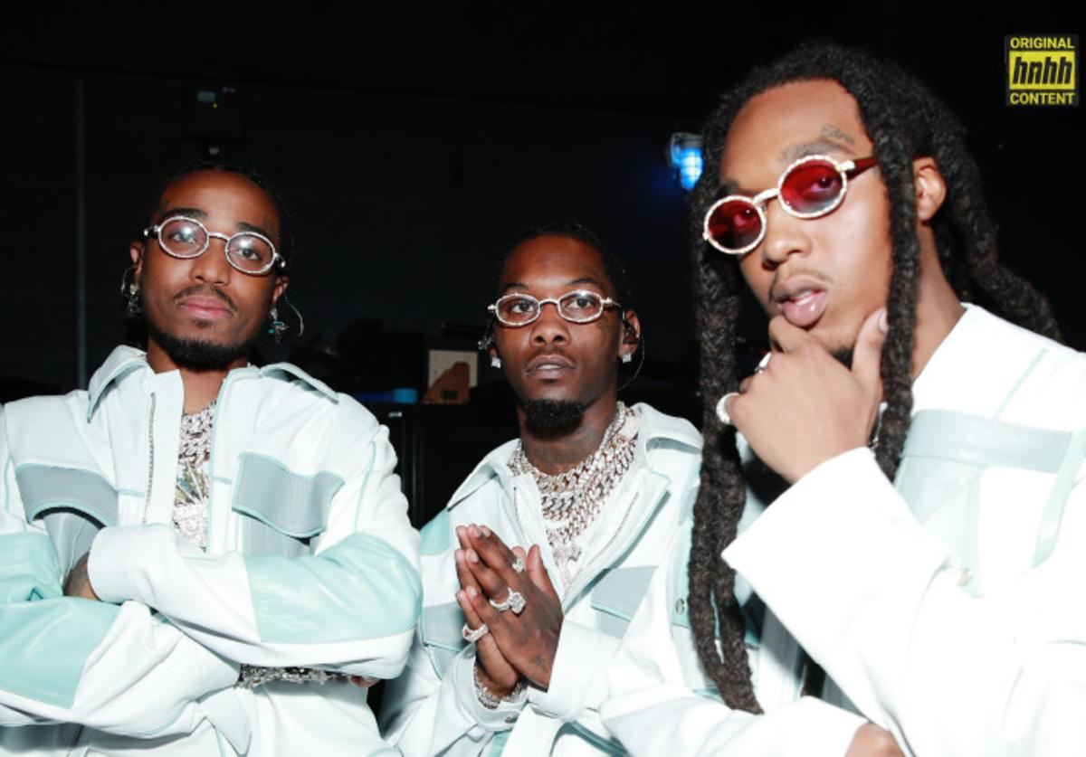 Migos best songs since Culture