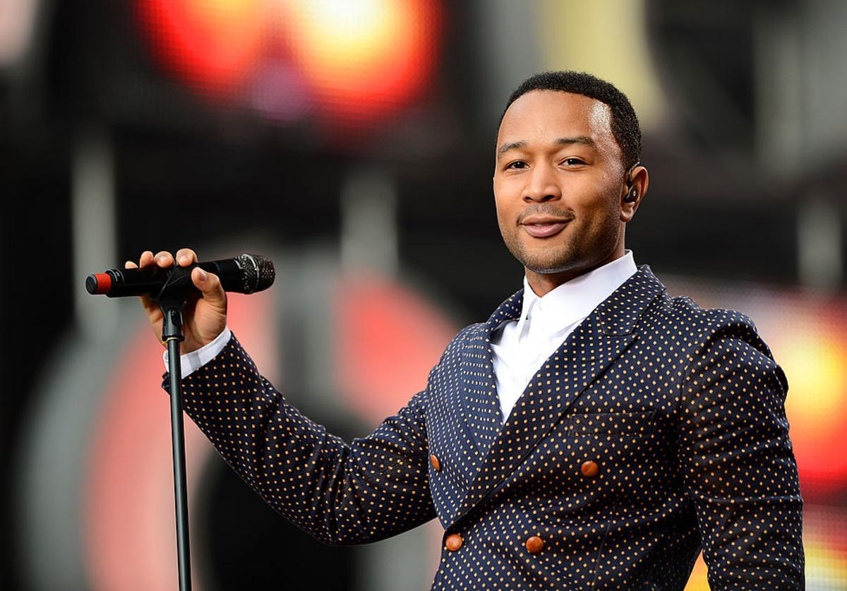John Legend New Album