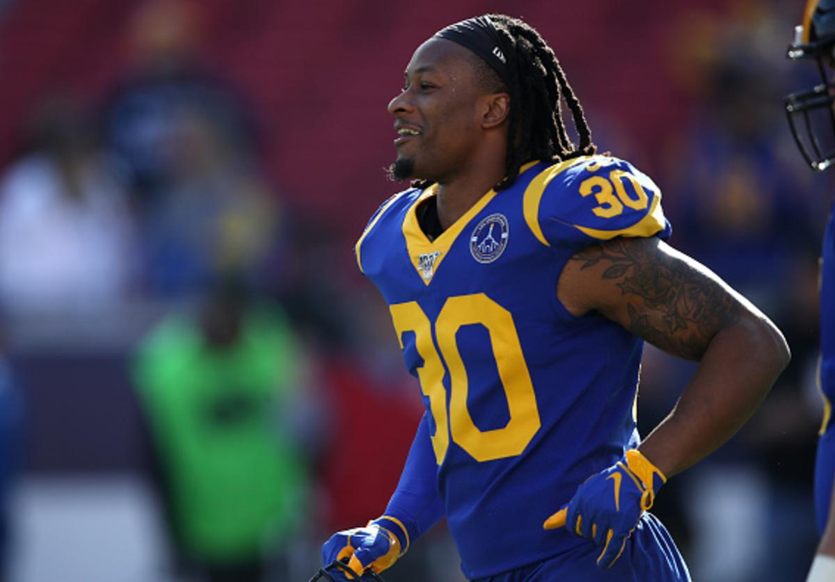 Todd Gurley, Rams