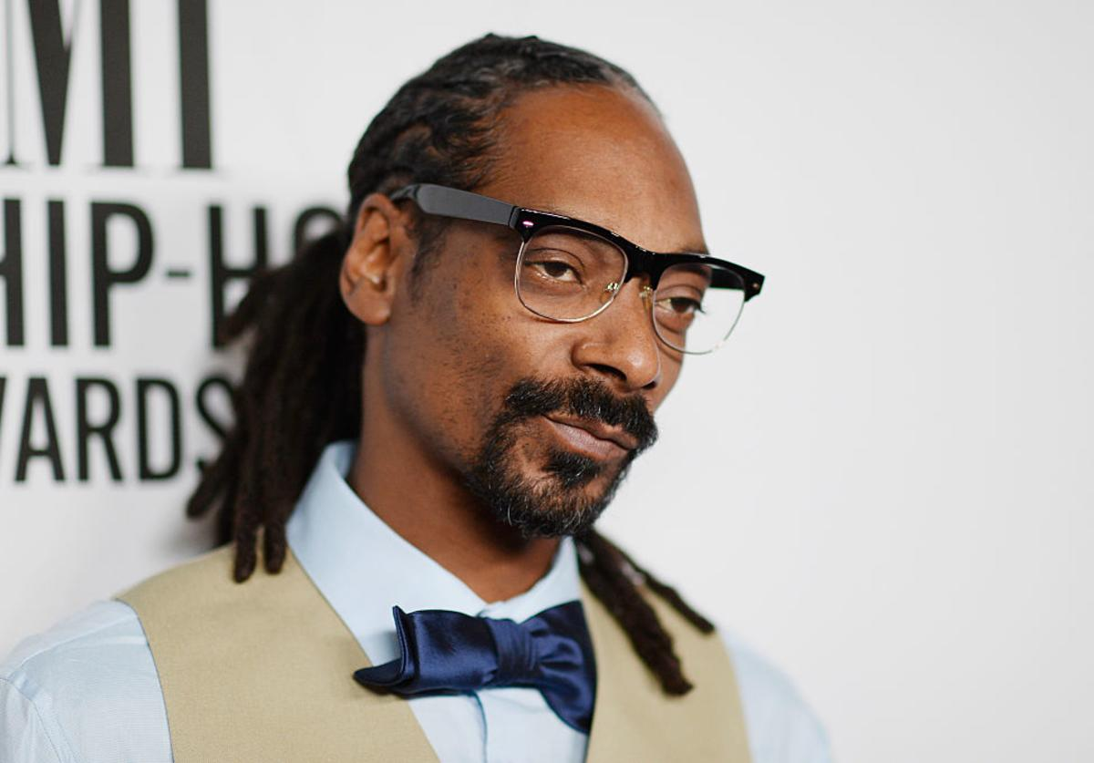 Snoop Dogg Marvin Watkins