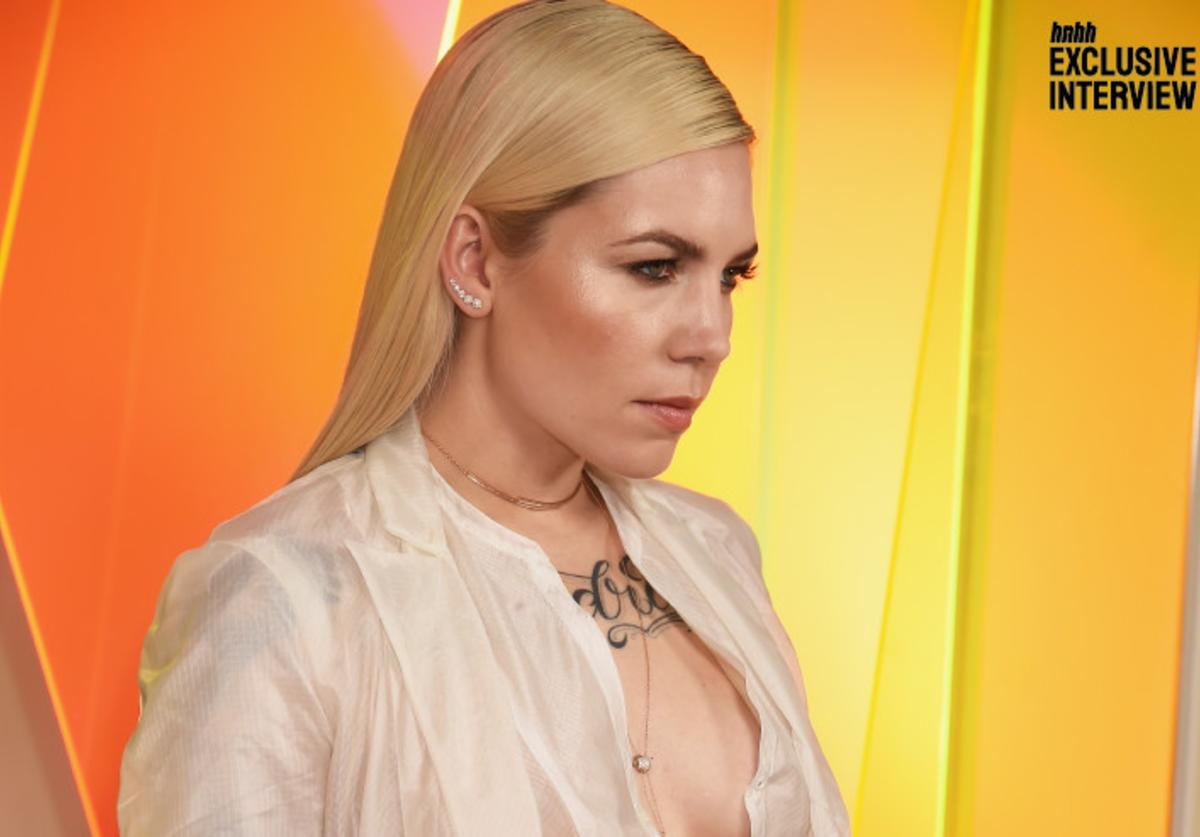 Skylar Grey new interview