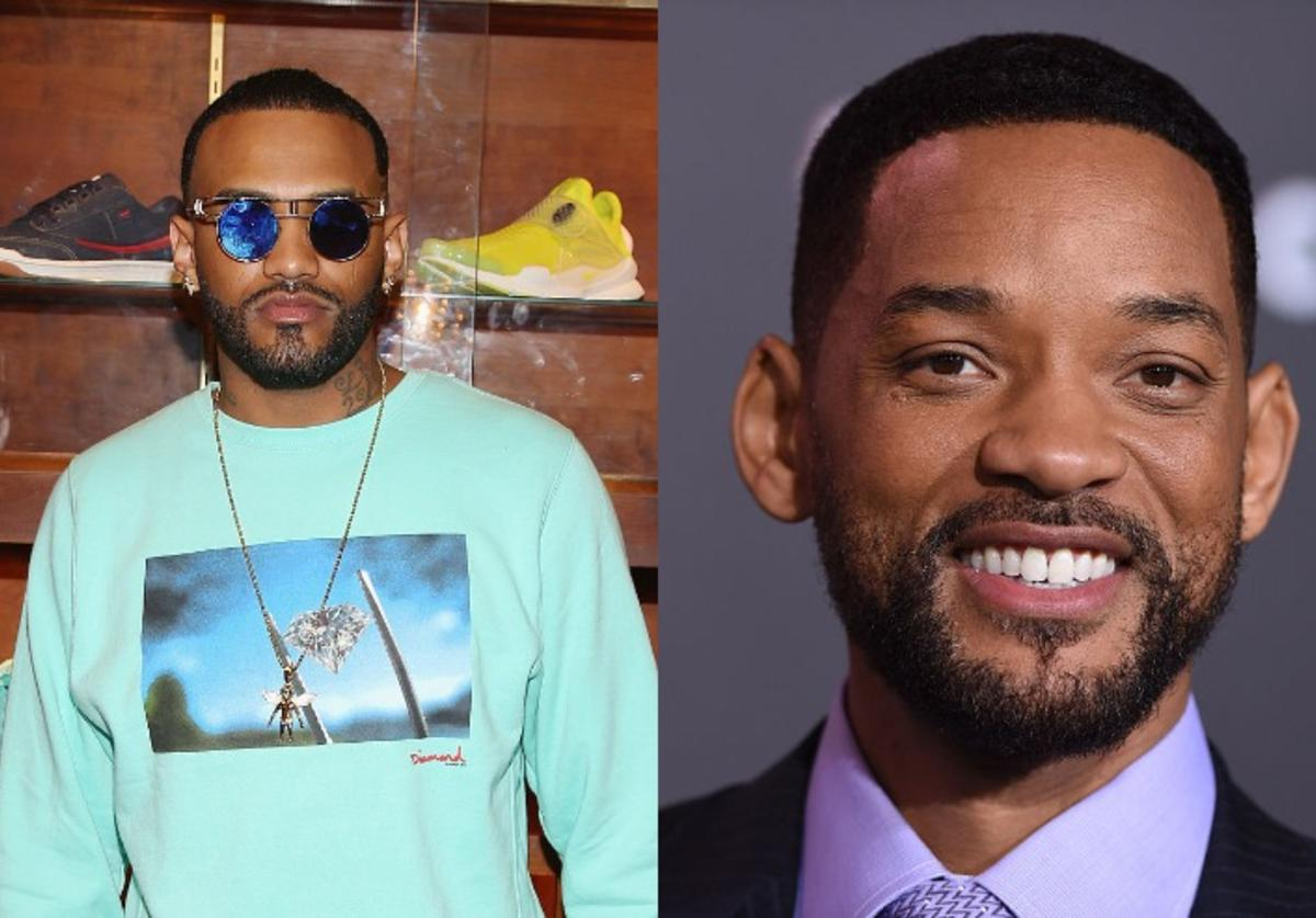 Joyner Lucas & Will Smith