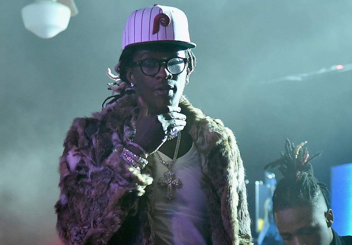 Young Thug new music preview