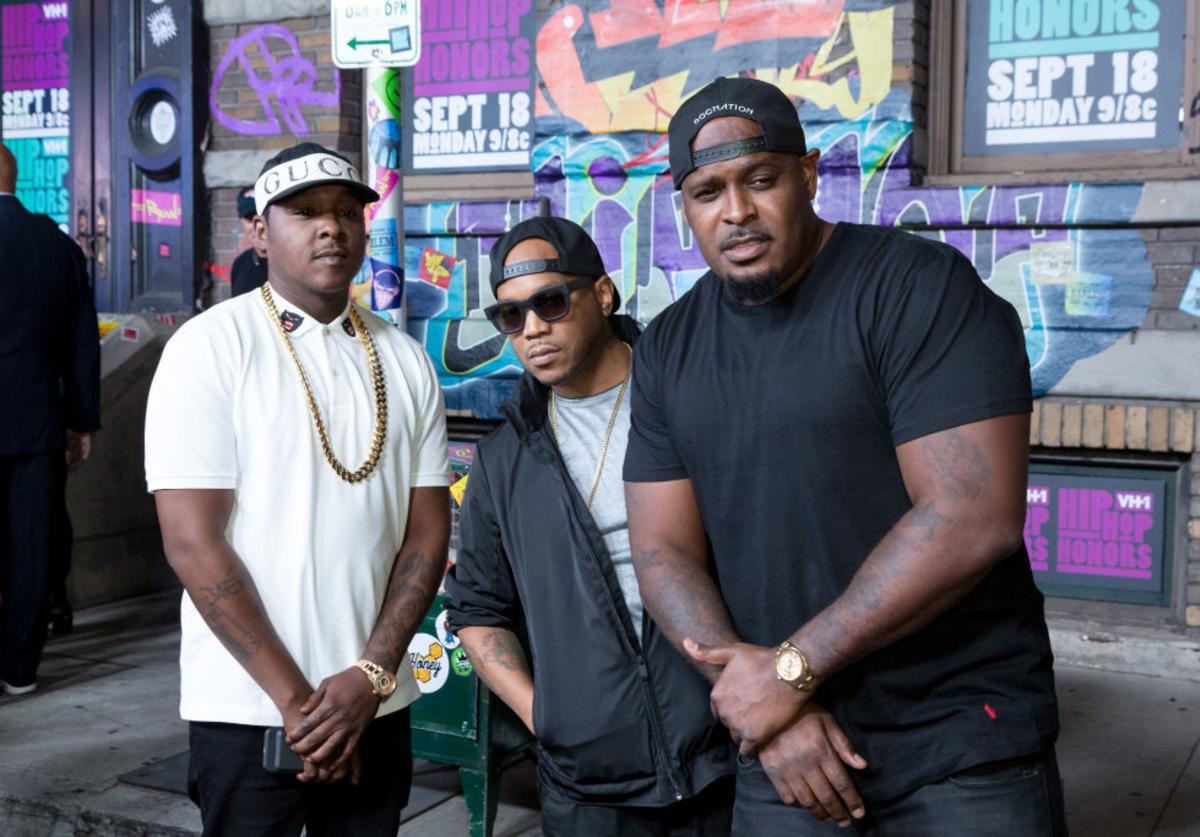 The LOX DMX