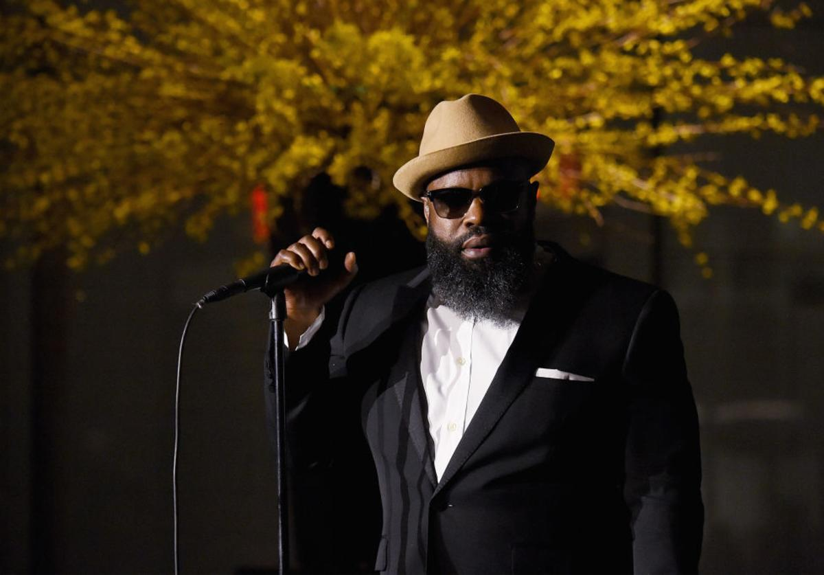 Black Thought Streams Of Thought Vol. 4