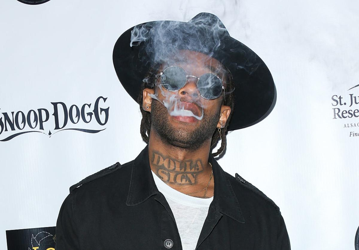 Ty Dolla $ign Snoop Dogg Nate Dogg