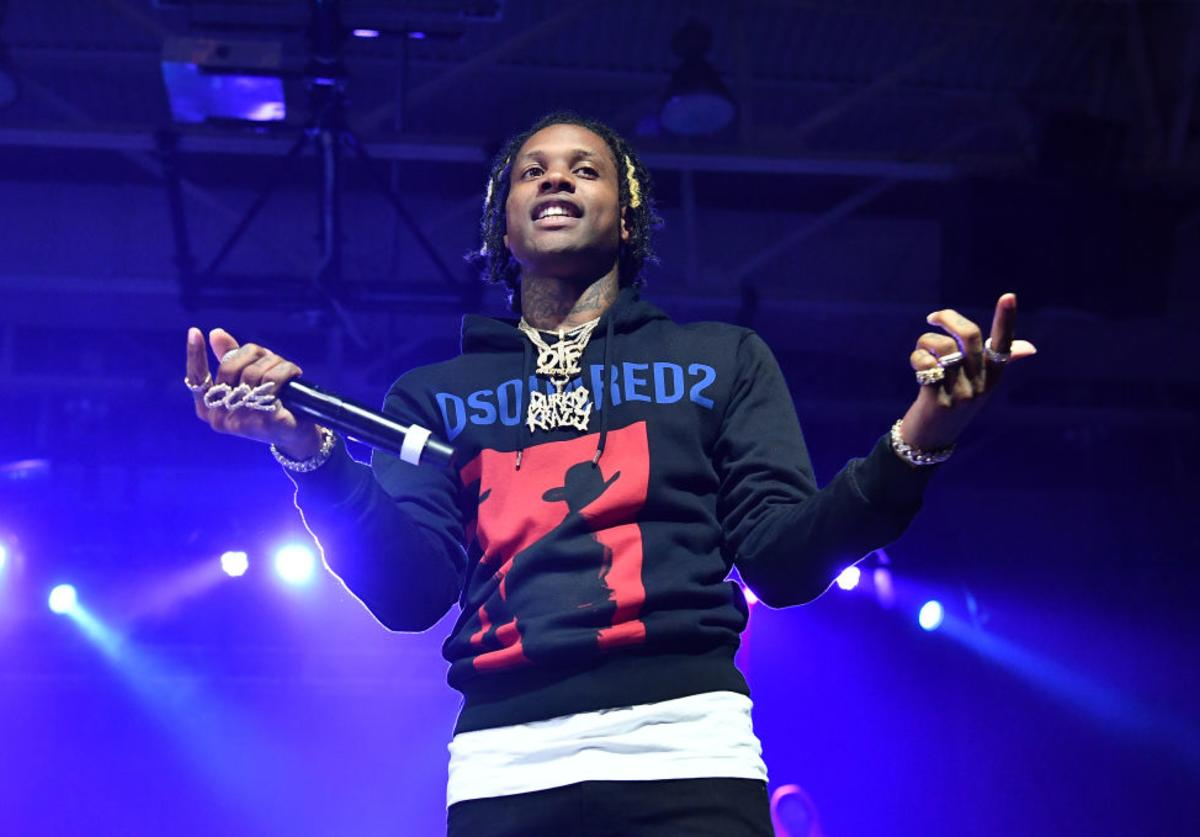 Lil Durk Young Thug 6LACK
