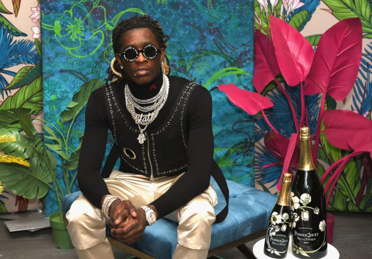 Young Thug Andre 3000