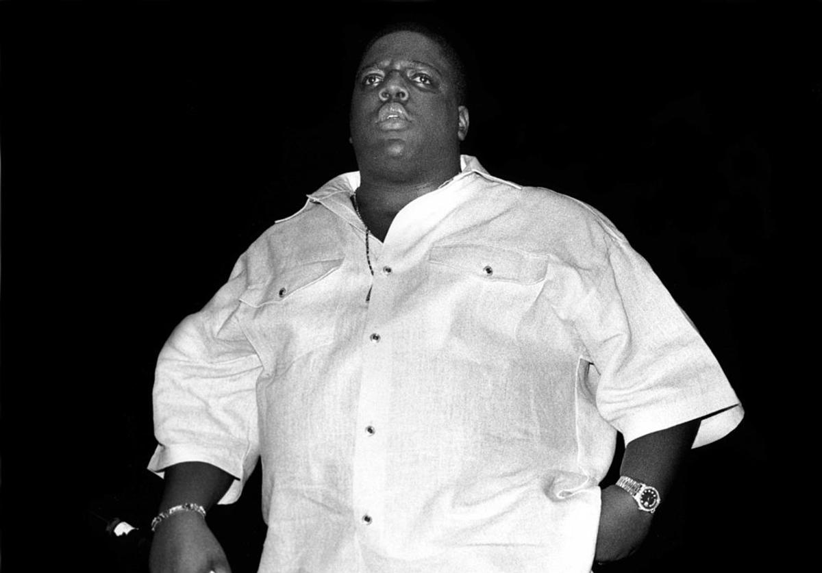Notorious B.I.G. / 2Pac