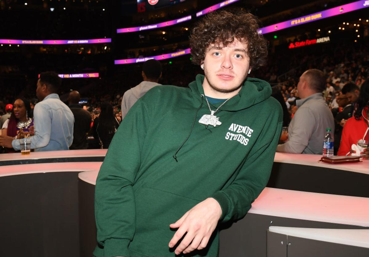 Jack Harlow That's What They All Say