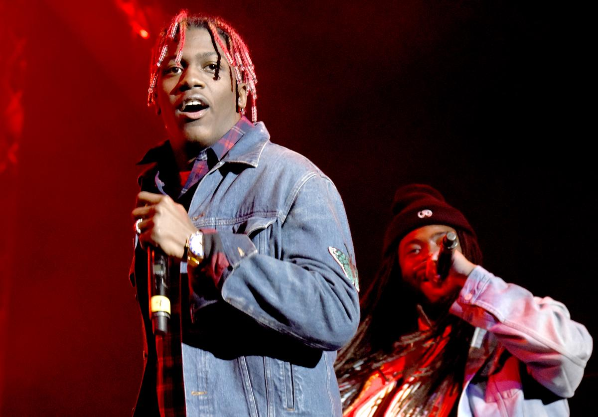 Lil Yachty D.R.A.M.