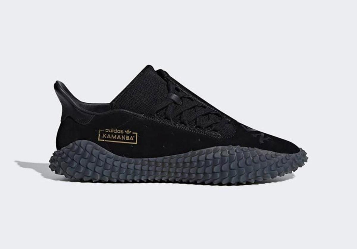 Adidas x Neighborhood Kamanda