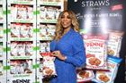 "Wendy Williams Reportedly ""Spiralling Out Of Control"" On Her Path To Sobriety"