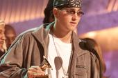 Eminem's Anti-Grammy Stance Resonates Now More Than Ever