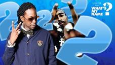 All TWOs! Tupac, 2 Chainz, Too $hort... (WMN Episode 46)
