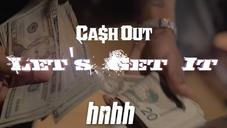Ca$h Out - Studio Vlog