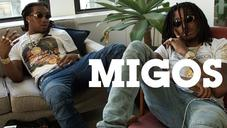 "Migos Give An Update On Offset, Talk ""Yung Rich Nation"""
