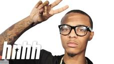 """Shad Moss AKA Bow Wow Talks New Gig On """"CSI: Cyber"""" And  How He's The """"Bo Jackson Of The Game"""""""