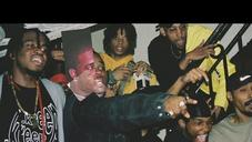 """A$AP Ferg Gets His Bike On For """"Plain Jane"""" Video"""