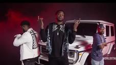 """Gucci Mane & YFN Lucci Assist Healthy Chill In New Video For """"Designer"""""""