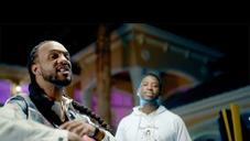 """Gucci Mane Hits Up Damar Jackson's Mansion Party For """"Retawded"""" Video"""